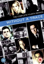Without a Trace saison 4 - Seriesaddict